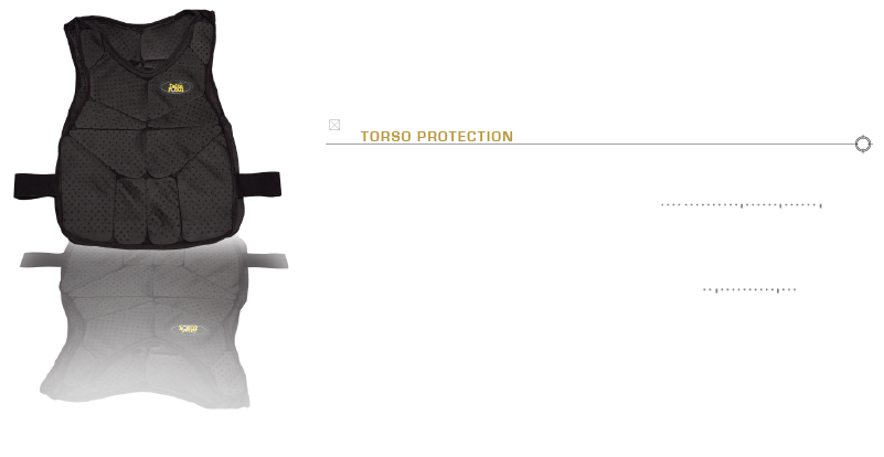 Body armour Illustration-01