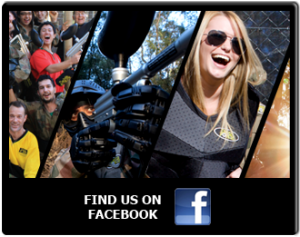 Delta Force Paintball Canada Facebook